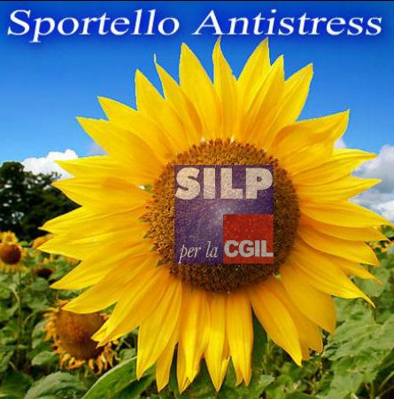 sportello antistress